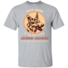 German ShepherdT-Shirt