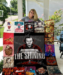 The Shining Quilt Blanket 0394