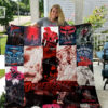 Inglourious Basterds Quilt Blanket 0487