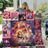 Buffy The Vampire Slayer Quilt Blanket 0449
