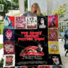 The Rocky Horror Picture Show Quilt Blanket 0591
