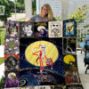 The Nightmare Before Christmas Quilt Blanket 0595
