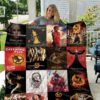Lord Of the Rings Quilt Blanket 0559