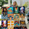 The Fifth Element Quilt Blanket 0571