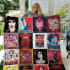 The Rocky Horror Picture Show Quilt Blanket 0590