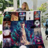 Stranger Things Quilt Blanket 0539
