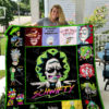Rick and Morty Quilt Blanket 0455