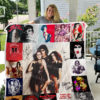 Rocky Horror Picture Show Quilt Blanket 0479