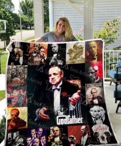 The Godfather Quilt Blanket 0637