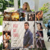 Backstreet Boys Quilt Blanket 01279