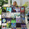 Yes Quilt Blanket 01505