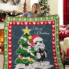 It's A Wonderful Life Quilt Blanket 01990