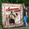 A Christmas Story Quilt Blanket 01906