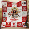 The IT Crowd Quilt Blanket 01697