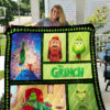 How to Train Your Dragon Quilt Blanket 01417