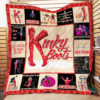The Devil's Rejects Quilt Blanket 01712