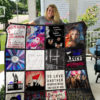 The Office TV show Quilt Blanket 01237
