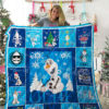 13 Reasons Why Quilt Blanket 02282