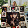 The Rocky Horror Picture Show Quilt Blanket 01306