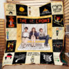 The Book of Life Quilt Blanket 01690