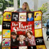 It's a Wonderful Life Quilt Blanket 01262