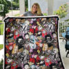 Trailer Park Boys Quilt Blanket 01626