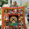 The Secret Life of Pets Quilt Blanket 01908