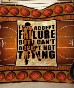 Basketball F1301 83O40 Blanket