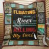 Boating Blanket SEP2304 78O41