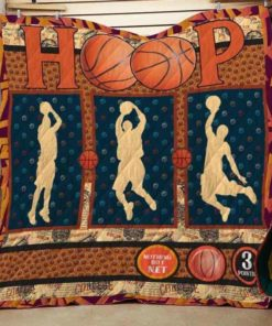 Basketball D1204 83O31 Blanket