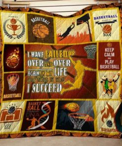 Basketball J1408 81O32 Blanket