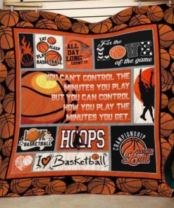 Basketball #1109-7 HP-TO Blanket