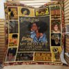 Black Women Blanket OCT2102 90O35