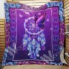 Butterfly Husband And Wife Blanket MY0802 81O41