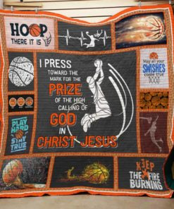 Basketball F1301 82O31 Blanket