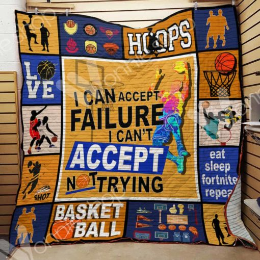 Basketball Blanket SEP1301 75O49