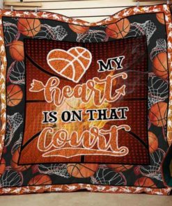 Basketball #1109-4 TO Blanket