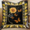 Butterfly Blanket SEP2603 97O34