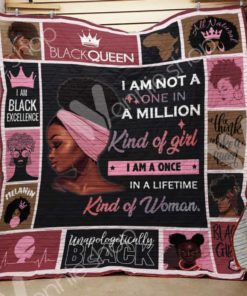 Black Women Blanket JL2202 81O33