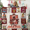 Big Trouble In Little China Quilt Blanket 02094