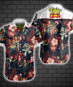 Toy Story Hawaii 3D Tshirt 02824